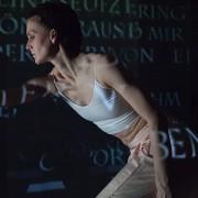 »I« Eine TanzLesung